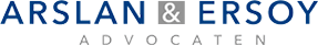 Arslan & Ersoy Advocaten Logo