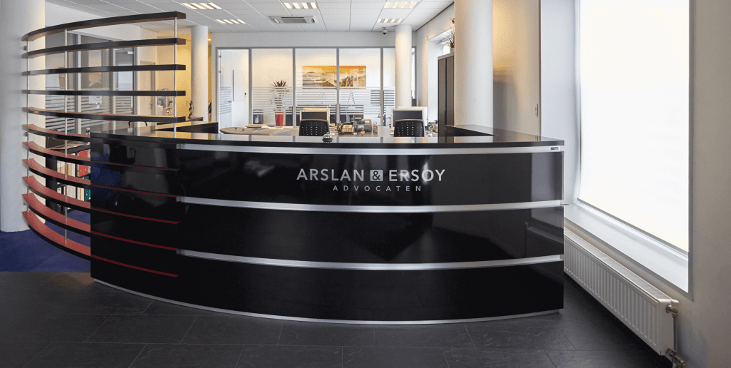 Onze Expertises Arslan & Ersoy Advocaten